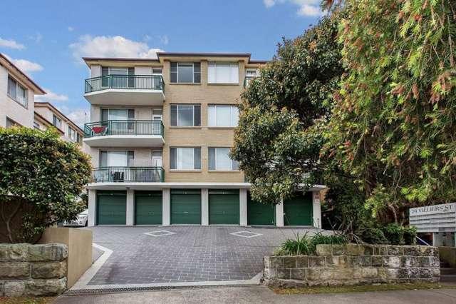 9/29 Villiers Street, Rockdale NSW 2216
