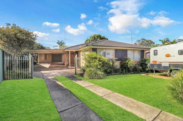 8 Hoad Place, Shalvey NSW 2770