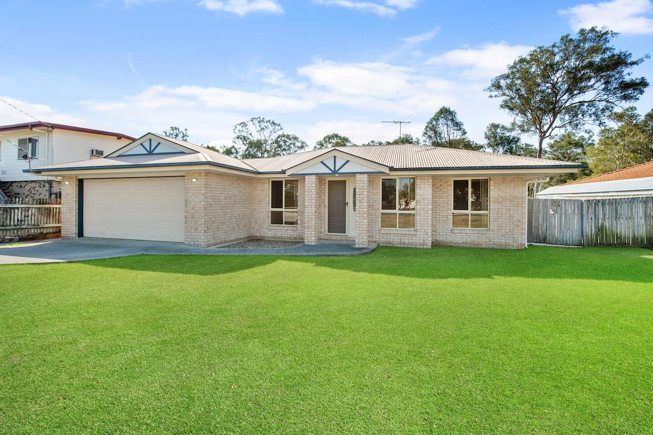 Main view of Homely house listing, 66 Bronzewing Crescent, Deception Bay, QLD 4508
