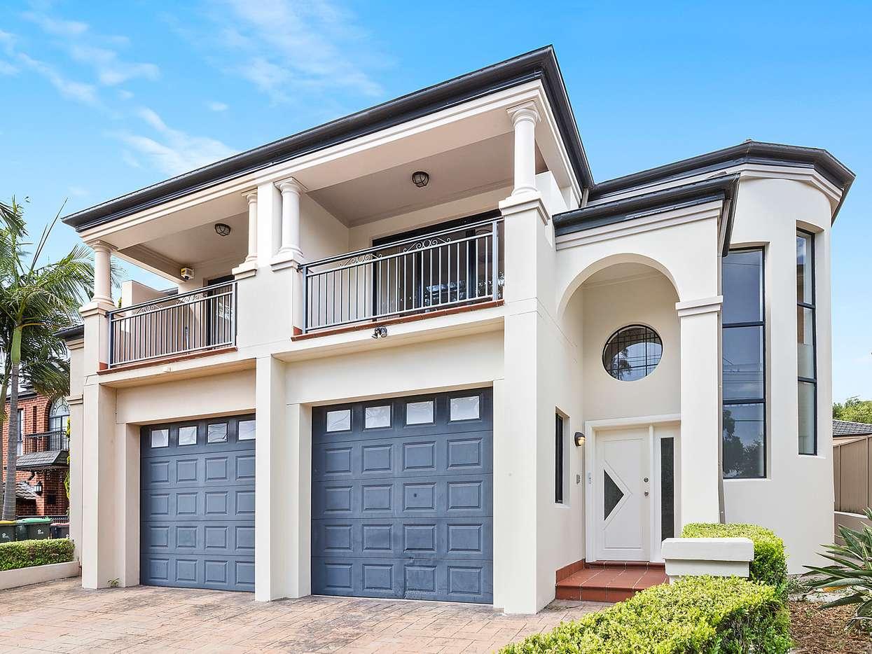 Main view of Homely house listing, 220 Gloucester Road, Hurstville, NSW 2220