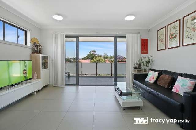 34/54-58 MacArthur Street, Parramatta NSW 2150