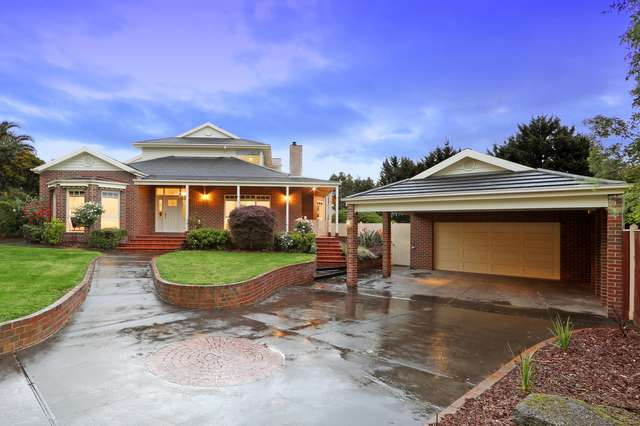 14 Perceval Court, Lysterfield VIC 3156