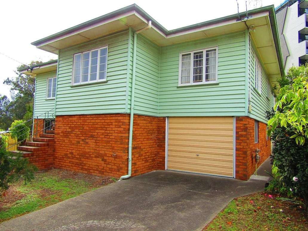 Main view of Homely house listing, 222 Cornwall Street, Greenslopes, QLD 4120