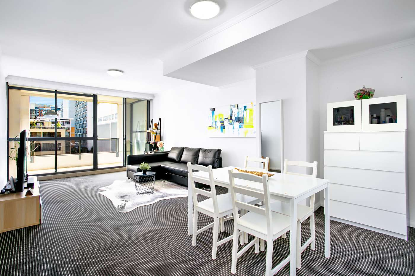 Main view of Homely apartment listing, 136/10 Lachlan Street, Waterloo, NSW 2017