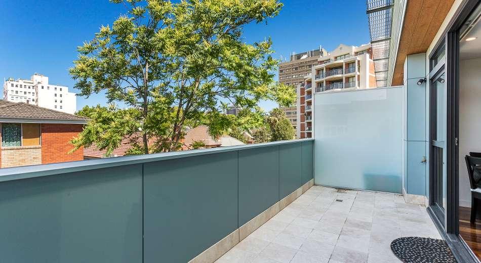 202/1A Eden Street, North Sydney NSW 2060