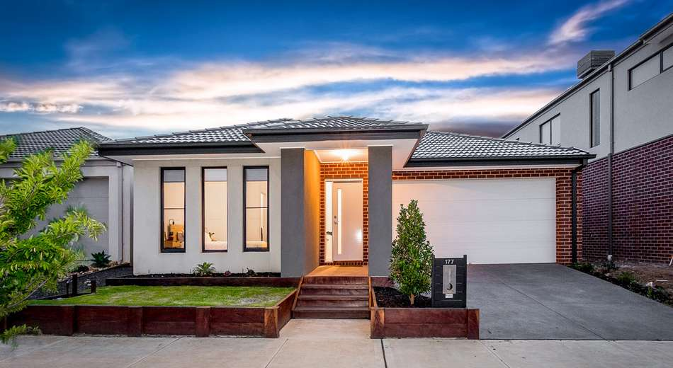 177 Heather Grove, Clyde North VIC 3978