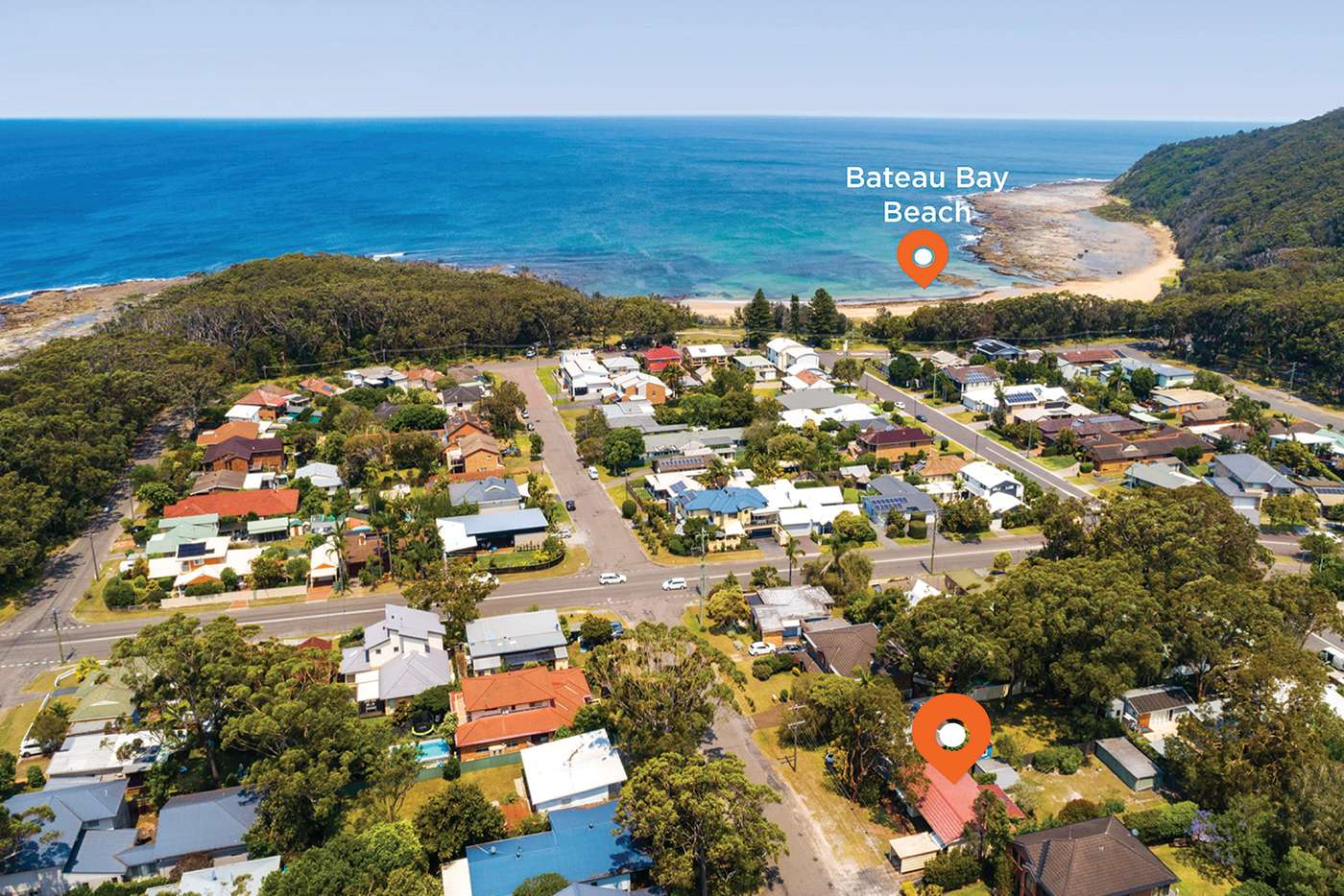 Main view of Homely house listing, 13 Point Street, Bateau Bay NSW 2261