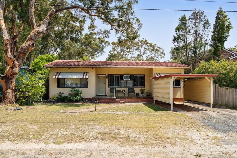 Second view of Homely house listing, 13 Point Street, Bateau Bay NSW 2261