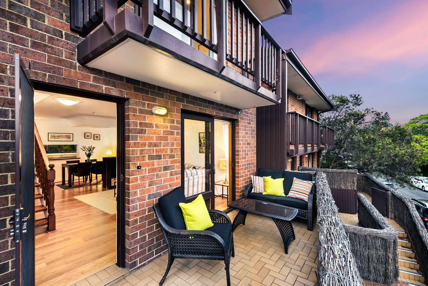 Main view of Homely house listing, 3/13-15 Withecombe Street, Rozelle NSW 2039