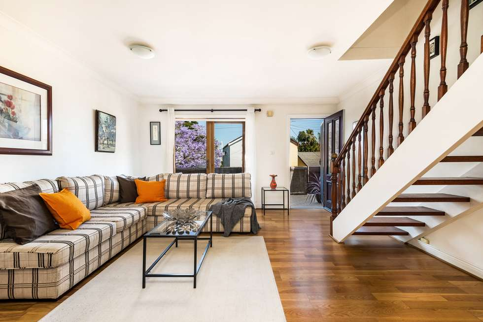 Second view of Homely house listing, 3/13-15 Withecombe Street, Rozelle NSW 2039