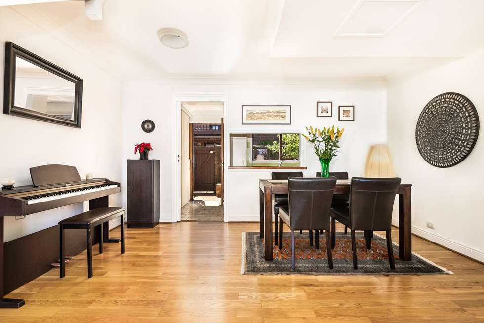 Third view of Homely house listing, 3/13-15 Withecombe Street, Rozelle NSW 2039