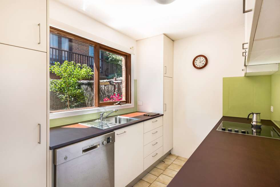 Fourth view of Homely house listing, 3/13-15 Withecombe Street, Rozelle NSW 2039