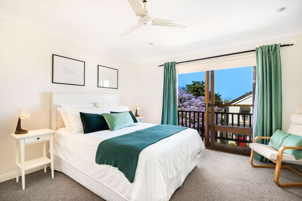 Fifth view of Homely house listing, 3/13-15 Withecombe Street, Rozelle NSW 2039