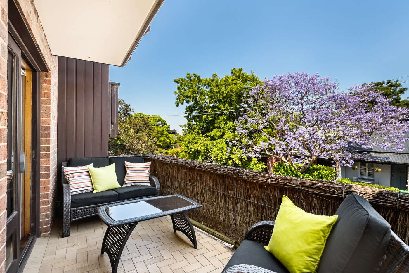Sixth view of Homely house listing, 3/13-15 Withecombe Street, Rozelle NSW 2039