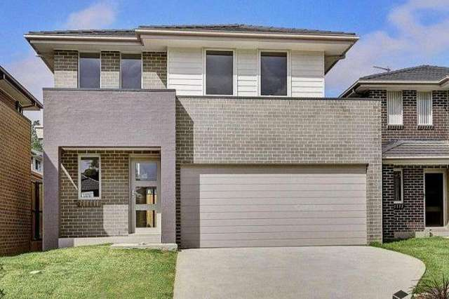 11 Horatio Avenue, Kellyville NSW 2155