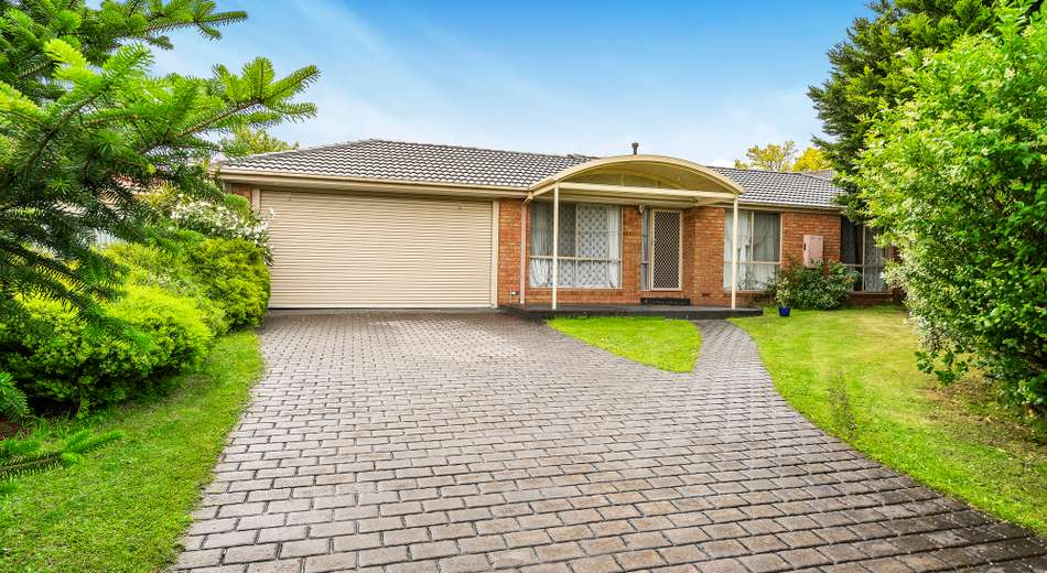 5 The Spur, Hampton Park VIC 3976