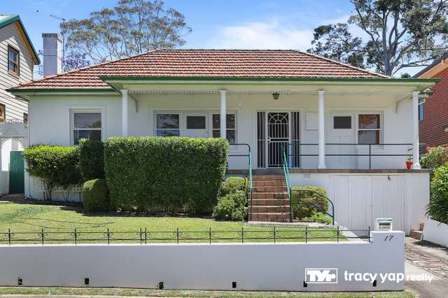 17 First Avenue, Epping NSW 2121