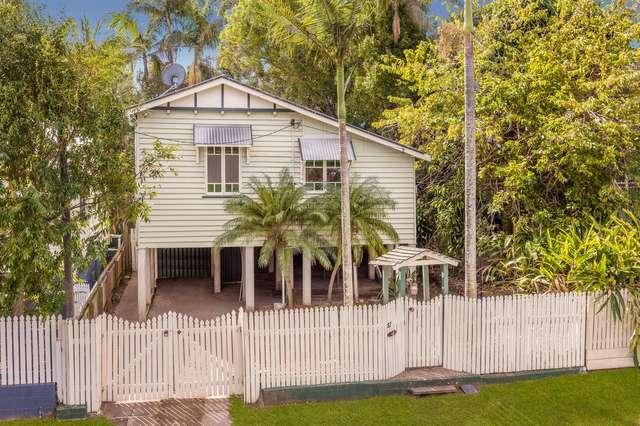 87 Haylock Street, Wynnum QLD 4178