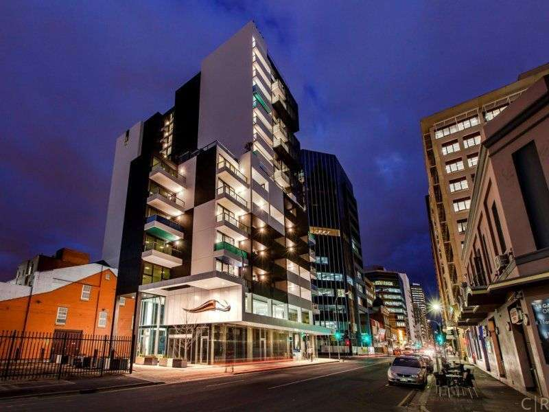 Main view of Homely apartment listing, 701/102 Waymouth Street, Adelaide, SA 5000