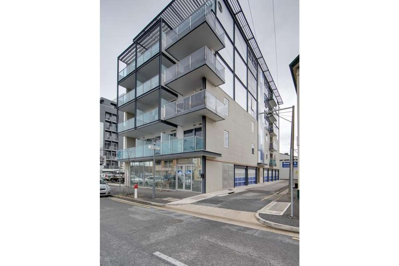 Main view of Homely apartment listing, 202/5 Prince Court, Adelaide SA 5000