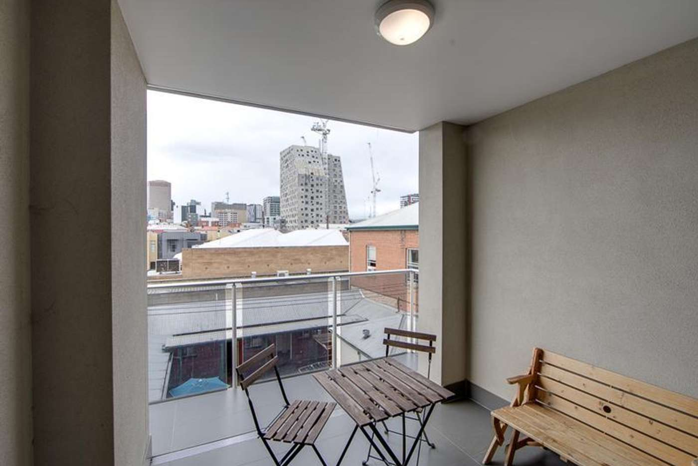 Sixth view of Homely apartment listing, 202/5 Prince Court, Adelaide SA 5000