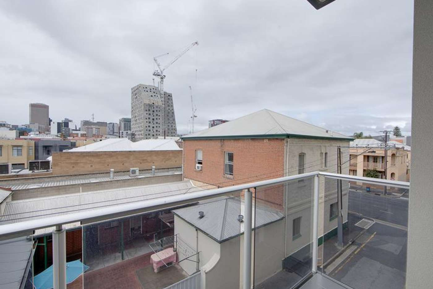Seventh view of Homely apartment listing, 202/5 Prince Court, Adelaide SA 5000
