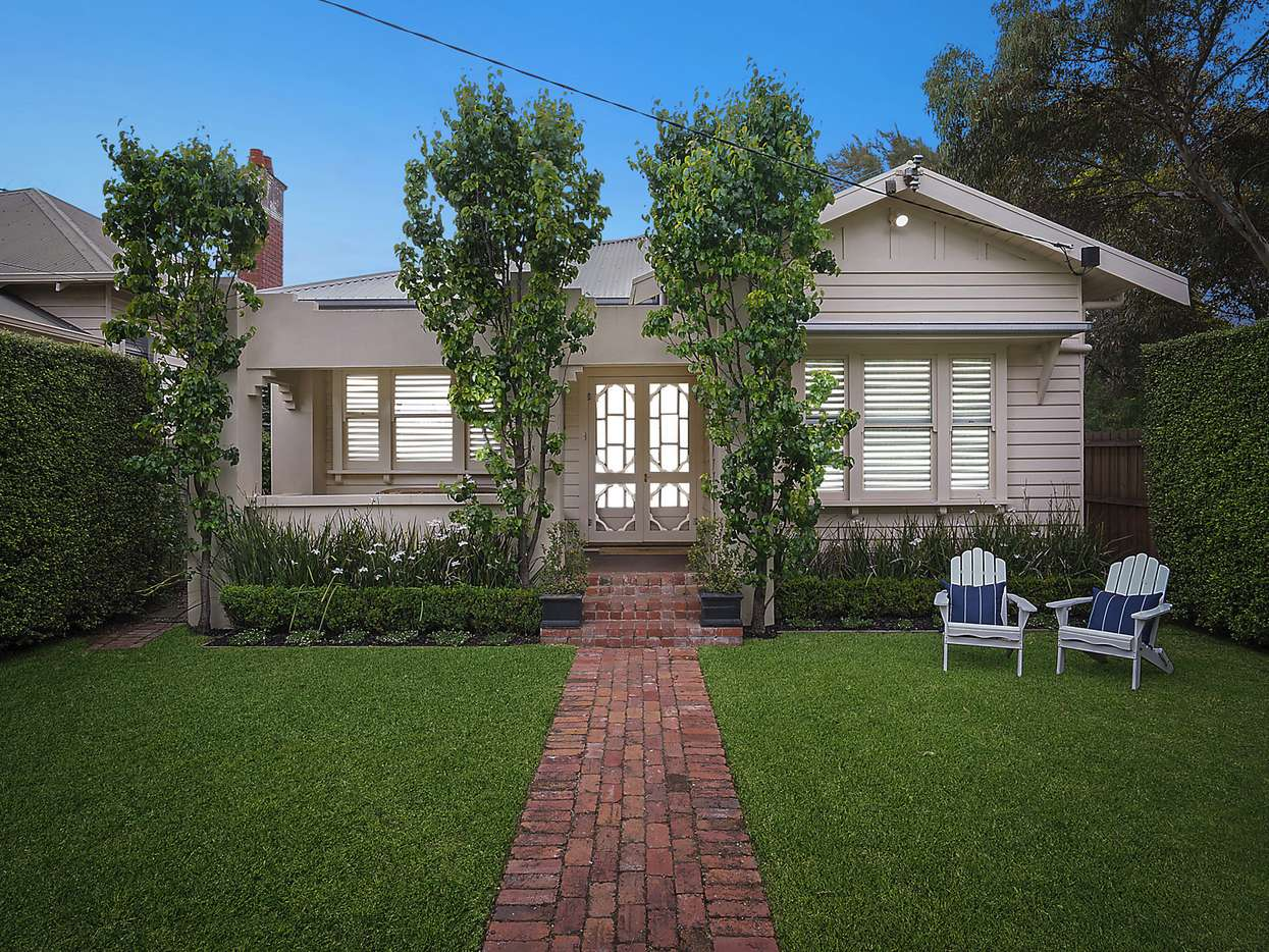 Main view of Homely house listing, 23 Lupton Street, Geelong West, VIC 3218