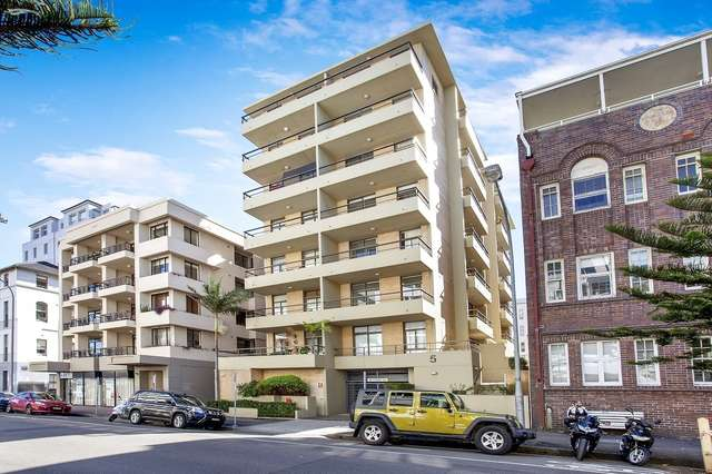 22/5 Wentworth Street, Manly NSW 2095