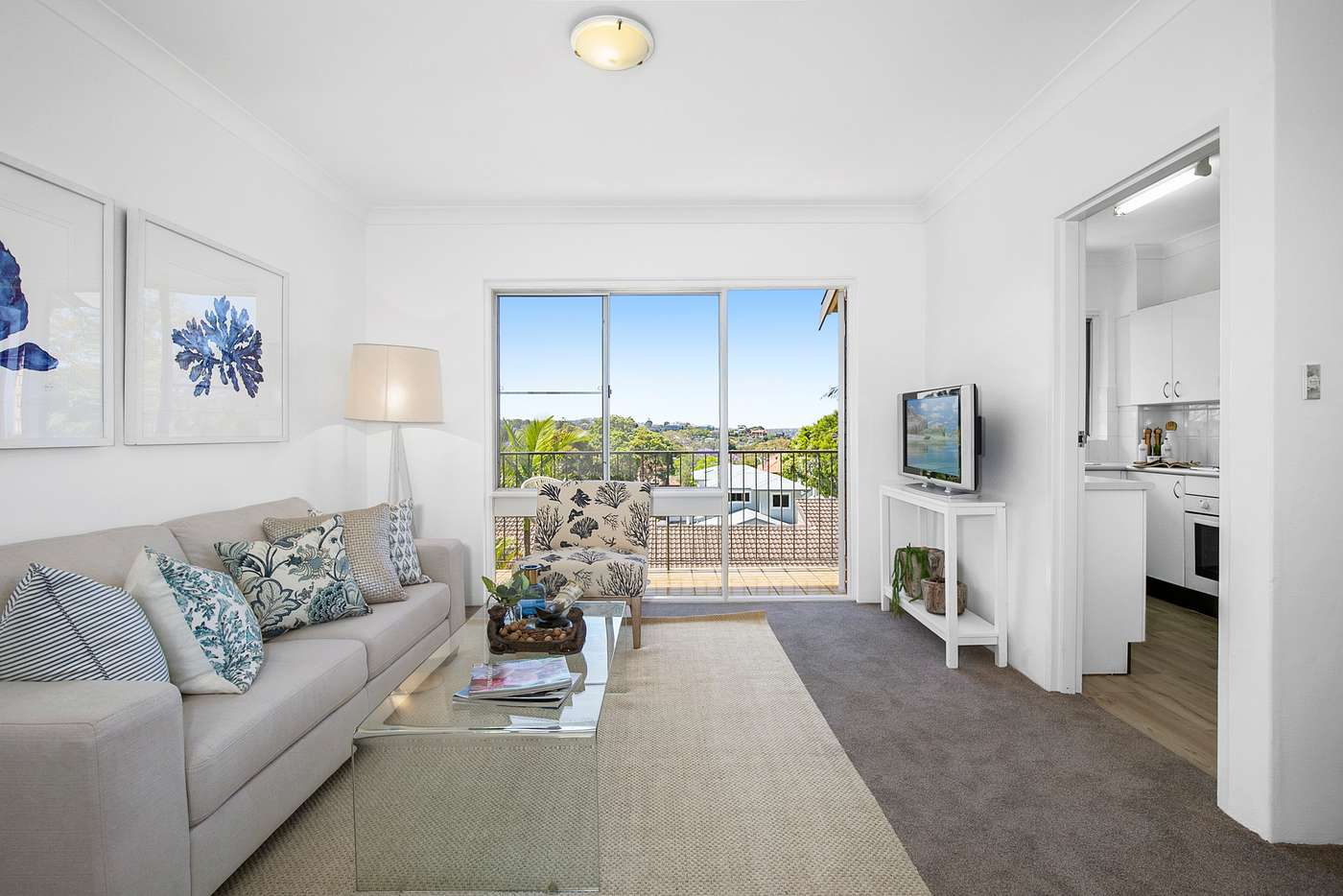 Main view of Homely apartment listing, 11/14-18 Angle Street, Balgowlah NSW 2093