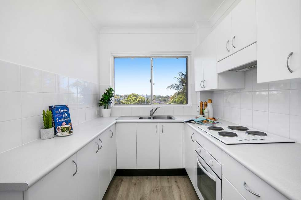 Second view of Homely apartment listing, 11/14-18 Angle Street, Balgowlah NSW 2093