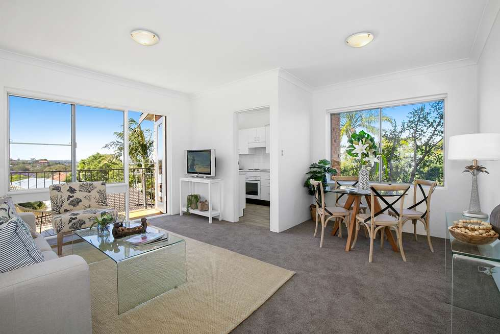 Third view of Homely apartment listing, 11/14-18 Angle Street, Balgowlah NSW 2093