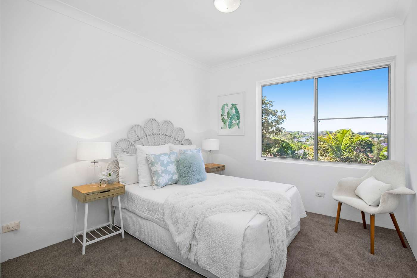 Sixth view of Homely apartment listing, 11/14-18 Angle Street, Balgowlah NSW 2093