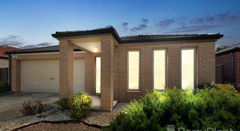 44 Kingbird Avenue, Tarneit VIC 3029