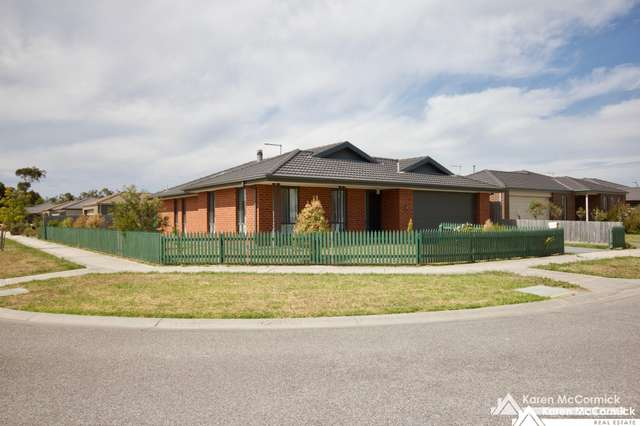 48 Stockman Way, Longwarry VIC 3816
