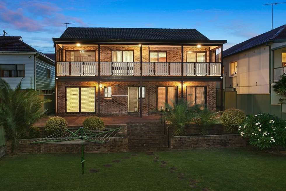 Second view of Homely house listing, 13 Prince Edward Street, Malabar NSW 2036