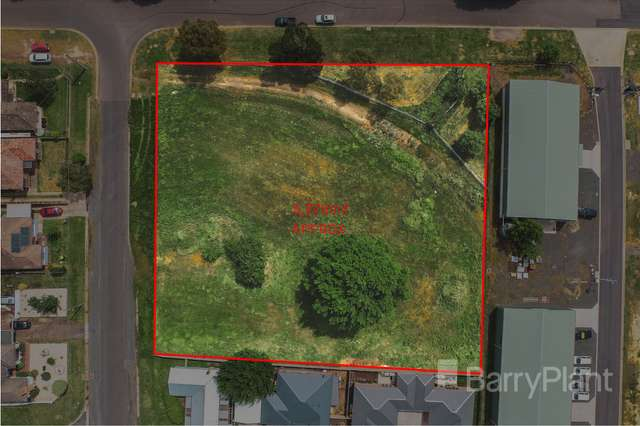 LOT 8A Gale Street, Canadian VIC 3350