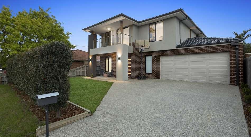 39 Second Avenue, Chelsea Heights VIC 3196
