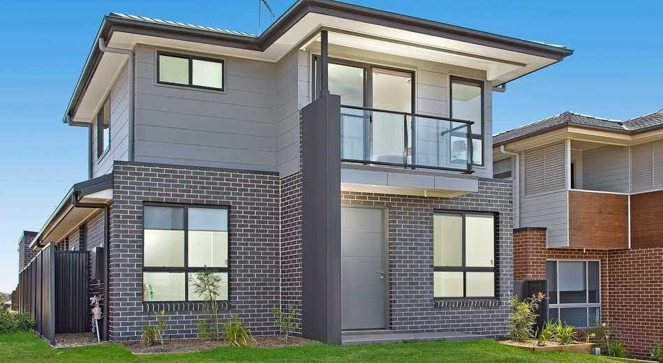 43 Evergreen Street, Schofields NSW 2762