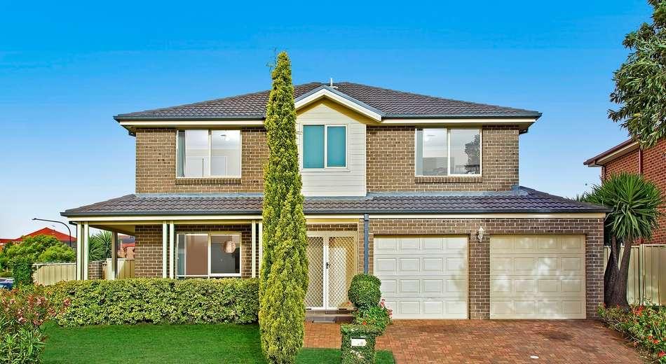 6 Yulan Grove, Acacia Gardens NSW 2763