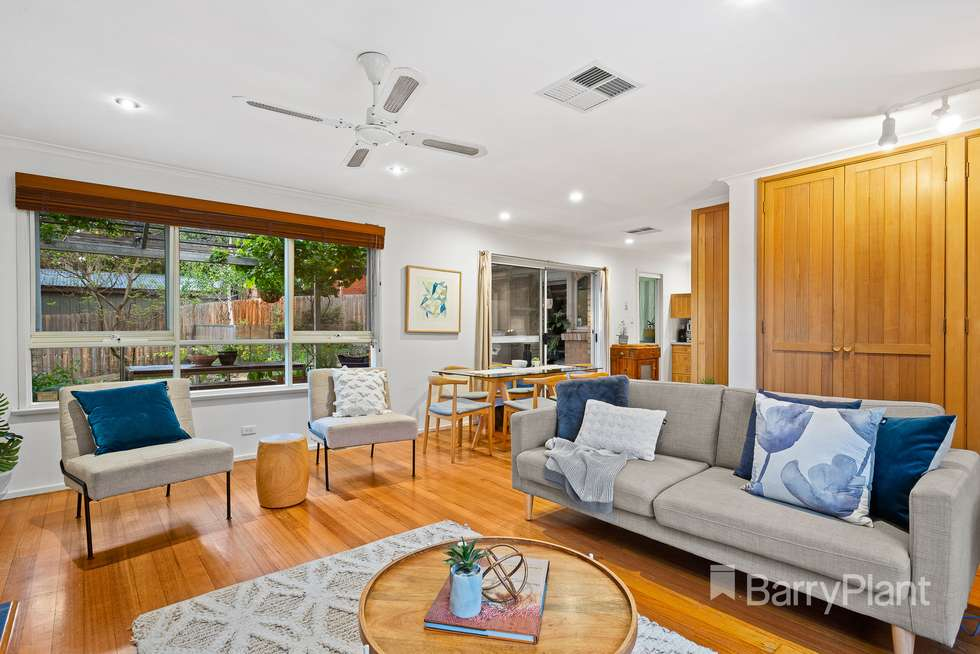 Third view of Homely house listing, 3 Frances Avenue, Greensborough VIC 3088