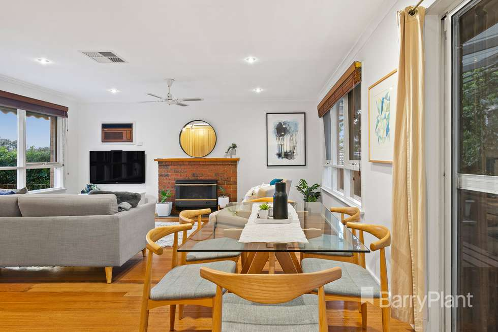 Fourth view of Homely house listing, 3 Frances Avenue, Greensborough VIC 3088