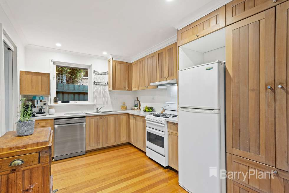 Fifth view of Homely house listing, 3 Frances Avenue, Greensborough VIC 3088