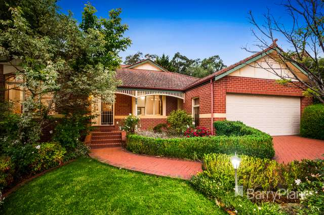 3 Victoria Close, Eltham VIC 3095