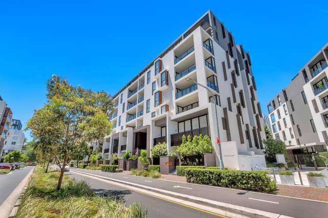 305/10 Scotsman Street, Glebe NSW 2037