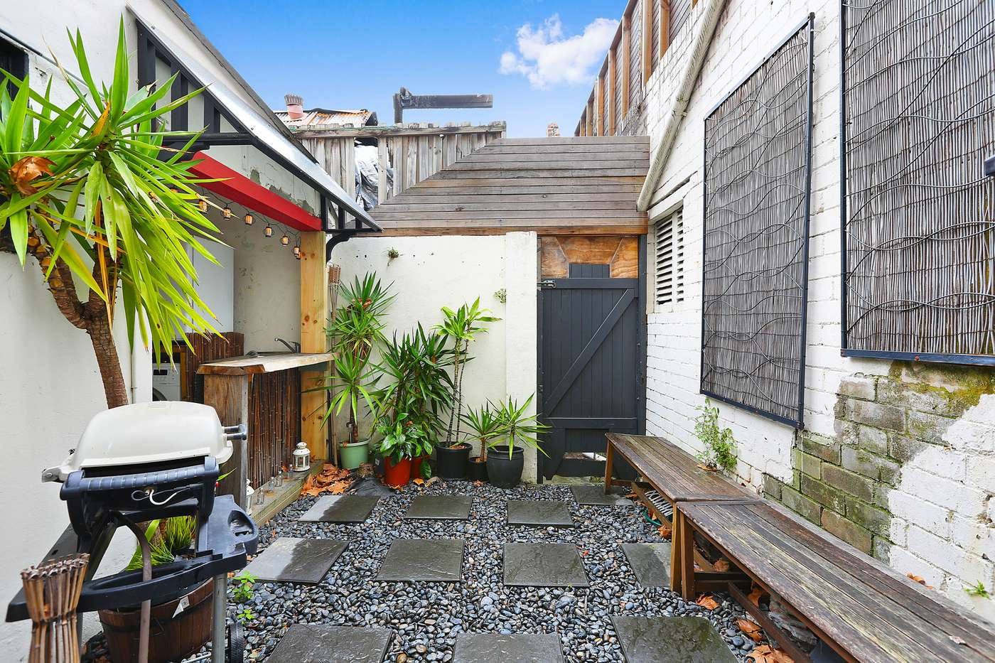Main view of Homely terrace listing, 323 Riley Street, Surry Hills, NSW 2010