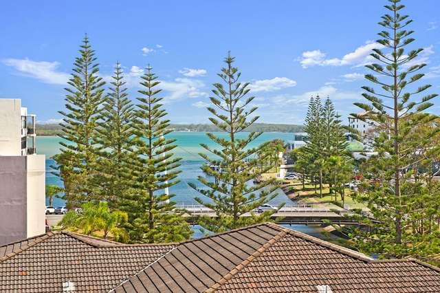 601/8-10 Hollingworth Street, Port Macquarie NSW 2444