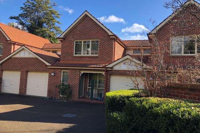 2/28-32 Castle Street, Castle Hill NSW 2154