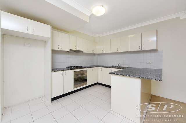 2/5-7 Exeter Road, Homebush West NSW 2140