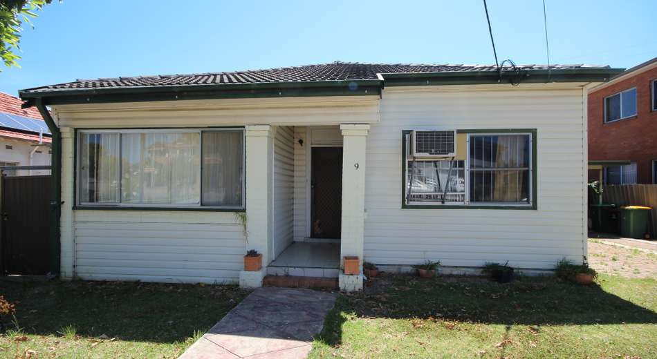 9 Gowrie Avenue, Punchbowl NSW 2196