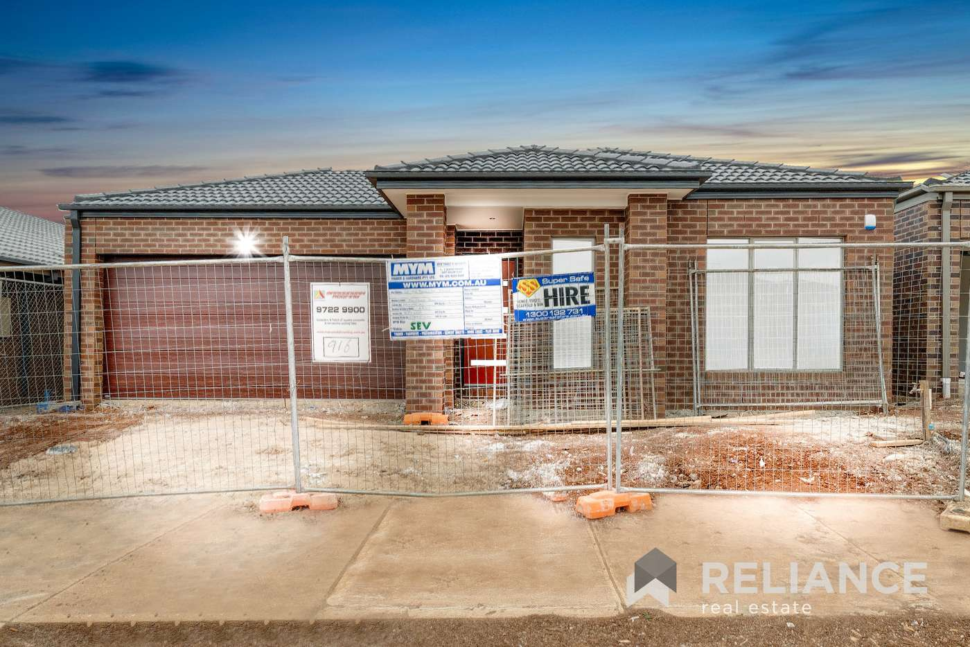 Main view of Homely house listing, 15 Barnato Street, Melton South VIC 3338